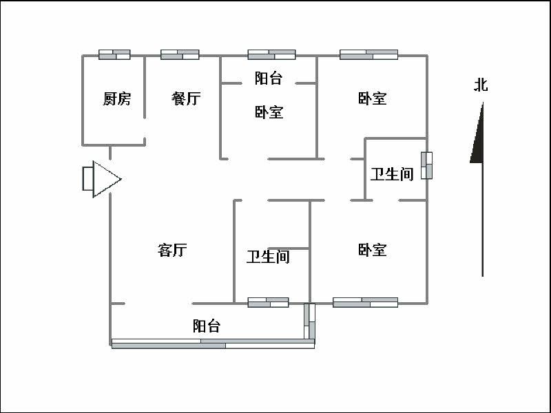 西咸新区国润城(东区)