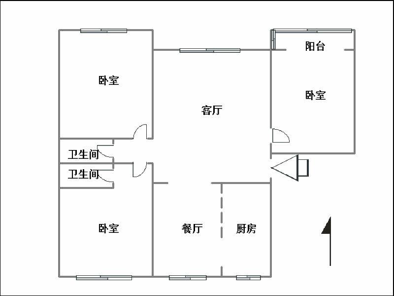 西咸新区惠民小区