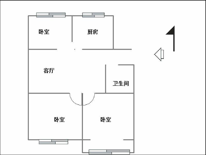 秦都区金方圆嘉润公馆