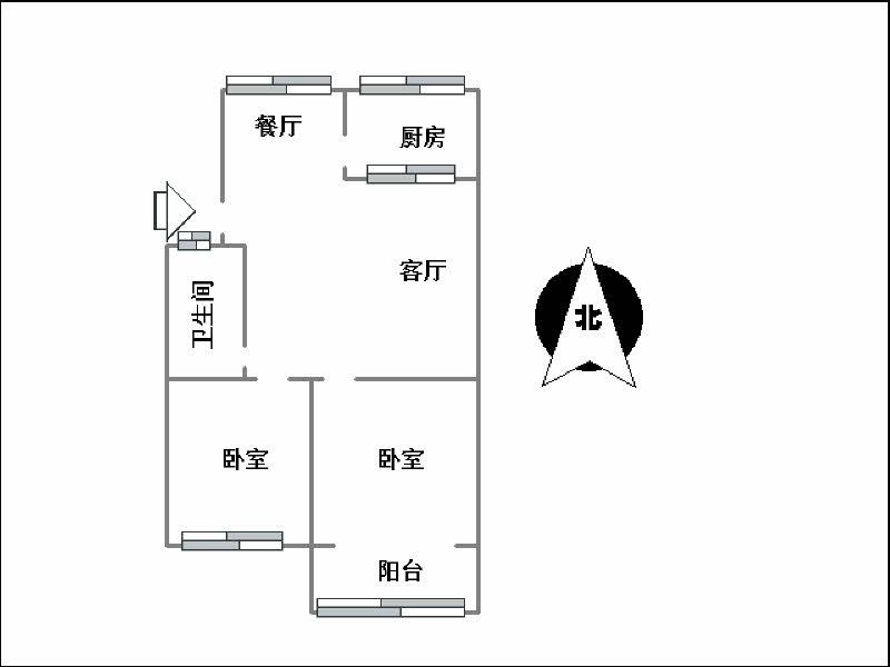 西咸新区国棉二厂家属区