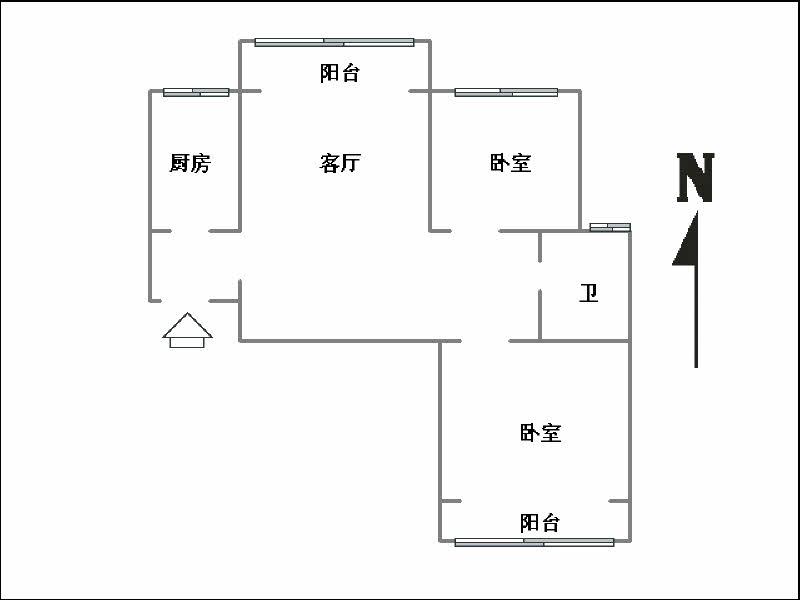 渭城区亨星·锦绣城